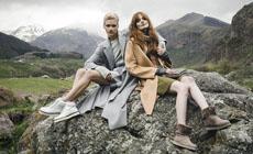 «Эконика» представляет осенне-зимнюю коллекцию обуви