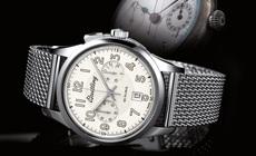Часы Breitling Transocean Chronograph 1915