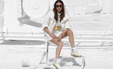 Loriblu представят лимитированную линейку обуви Rock&Chic