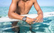 Tag Heuer представляет коллекцию часов Aquaracer 300м