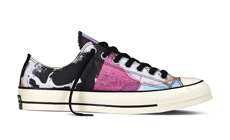 ������������ Converse: Chuck Taylor All Star � Andy Warhol