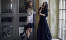 Осенняя коллекция бренда Xarizmas