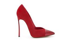 Осенне-зимняя коллекции обуви Casadei