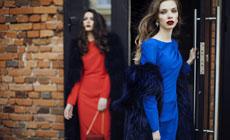 Новая коллекция платьев Xarizmas