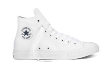 Презентация Converse Chuck  Taylor All Star II в ТЦ «Метрополис»