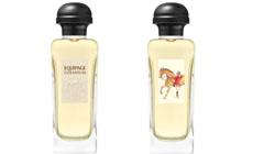 Новый мужской парфюм Hermes Equipage Geranium