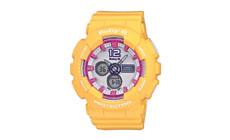 Ударопрочные женские часы Casio BABY-G