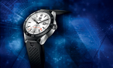 Смарт-часы TAG Heuer  на платформе Android Wear