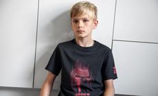 Adidas Originals x Star Wars представляют детские линейки