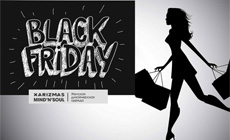 Black Friday в Xarizmas