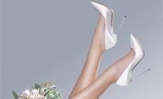 Свадебные туфли Casadei