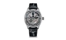 Мужские часы Zenith Academy Georges Favre-Jacot Titanium
