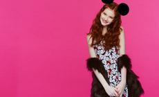 Новый лукбук Дефиле Disney
