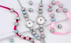 Новые часы Viva Charms от НИКИ