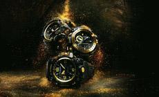 Часы G-Shock серии Master of G в новом облике