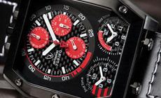 Обзор часов Detomaso Torino Chronograph XXL Triple-Time