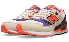 Новая модель кроссовок West NYC x New Balance «Project 530»