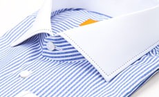 Uomo Collezioni представляет сорочки к 23 февраля