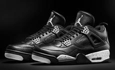 Мировой релиз нового издания Air Jordan IV в магазине Street Beat