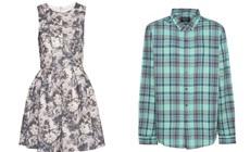 Новая весенне-летняя коллекция Pull&Bear