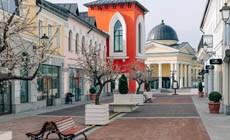 Открытие новых магазинов в Outlet Village Белая Дача