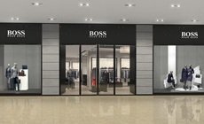 Магазин Hugo Boss открывается в ТЦ «Кунцево Плаза»