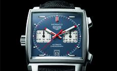 Хронограф TAG Heuer Monaco Calibre 11