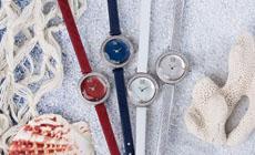Лимитированная коллекция часов НИКА: морские «Леденцы»