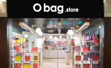 В Москве открылся первый российский магазин O bag