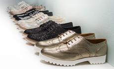В магазинах Deichmann распродажа весенне-летней коллекции обуви