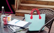 Сити-коллекция сумок и аксессуаров O bag