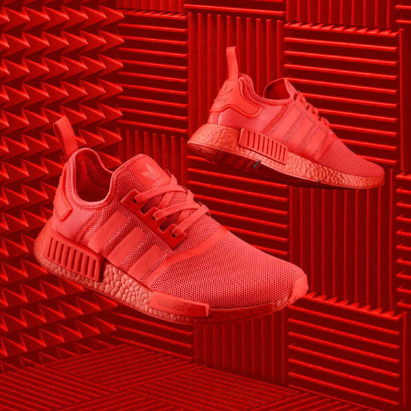 Adidas Originals представляет новые кроссовки NMD_XR1
