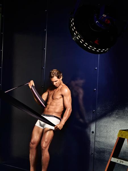 Коллекция мужского нижнего белья Tommy Hilfiger