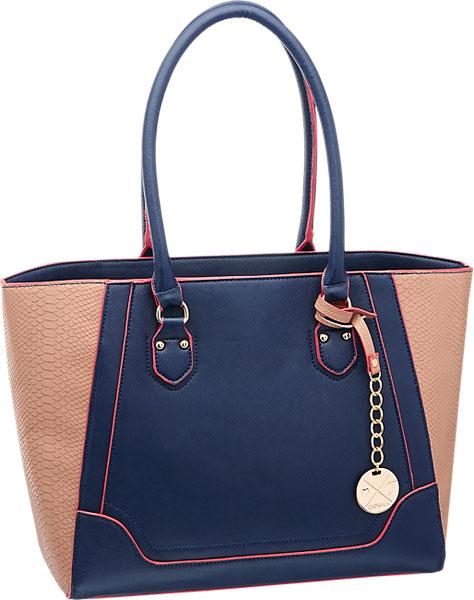 Новая коллекция сумок Deichmann