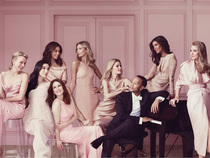 Новая коллекция помад La Vie en Rose от L'Oreal Paris