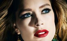 Три образа рекламной кампании L'Oreal Paris с Даутцен Крез