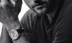 Новые мужские часы Drive de Cartier