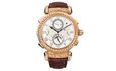 Часы Patek Philippe Grandmaster Chime Мод. 5175