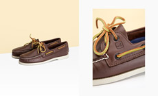 История бренда: Sperry Top-Sider