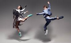 Geox запускает женскую модель обуви Nebula
