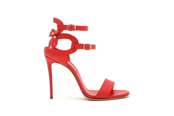 Летняя коллекция обуви Casadei