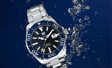Керамические часы TAG Heuer Aquaracer 300M (43 мм)