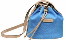 Новая серия сумок Longchamp 2.0 Toile