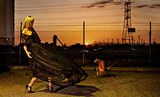 Модному Дому Carolina Herrera исполняется 35 лет