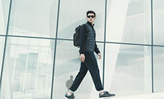 Интернет-магазин Massimo Dutti представляет мужскую коллекцию SOFT