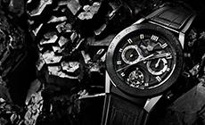 Часы TAG Heuer Carrera Heuer 02-T появились в бутике на Кузнецком Мосту