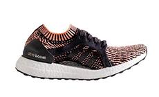 Adidas представляет беговые женские кроссовки UltraBOOST X