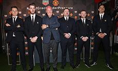 TAG Heuer представляет две модели серии Special Edition Manchester United