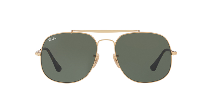 Новая коллекция Ray-Ban - The General