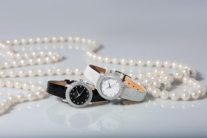 Новая женская коллекция часов LADY 0008 от НИКИ